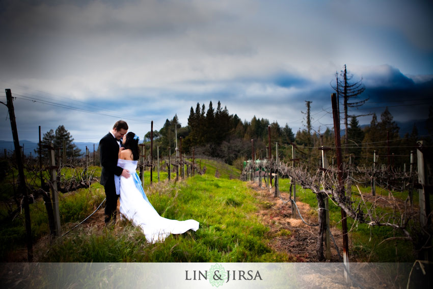 Byington Winery Wedding Los Gatos 40 Jpg