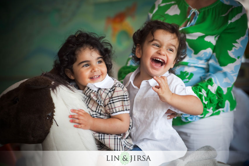Los Angeles Birthday Party Photography