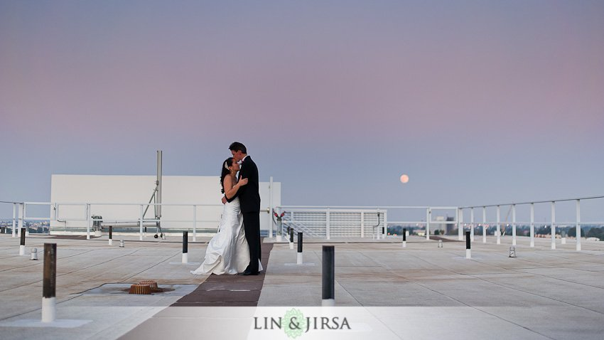 33 miyako hybrid hotel wedding los angeles photography