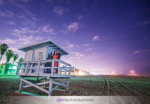 10 venice beach engagement photographer1