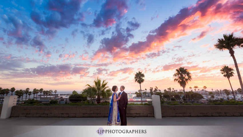 22 crowne plaza redondo beach wedding photographer