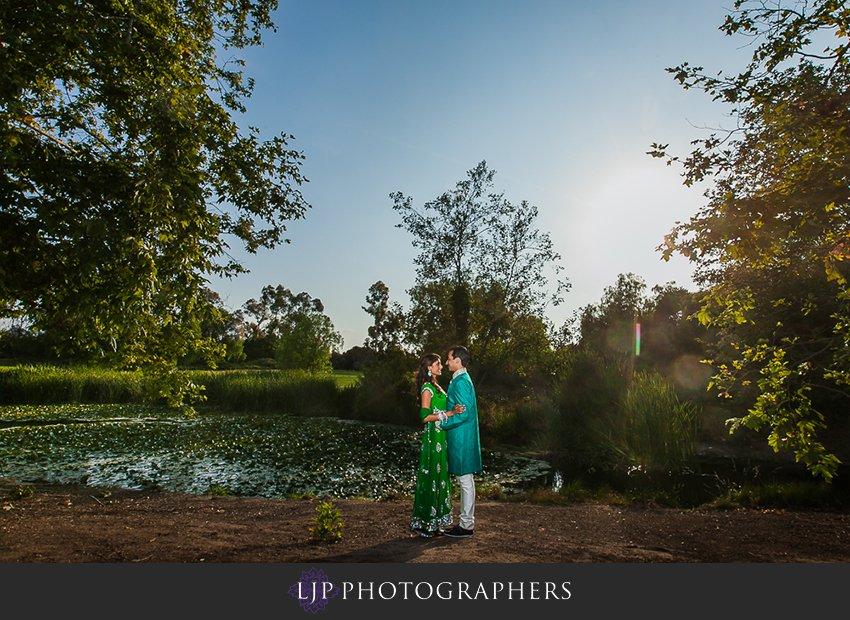 21 oak creek golf club irvine indian wedding photos