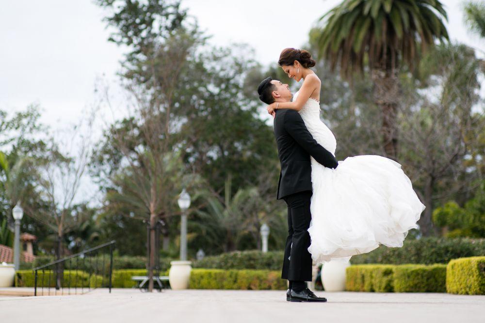 0662 MM Rancho Bernardo Inn San Diego Wedding Photography