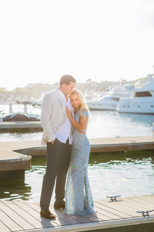 0025 NJ Newport Beach Engagment Photography
