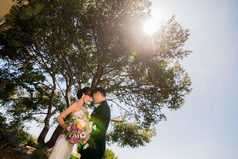 0197 MM Wedding Photography Wayfarers Chapel Terranea Resort Rancho Palos Verdes CA