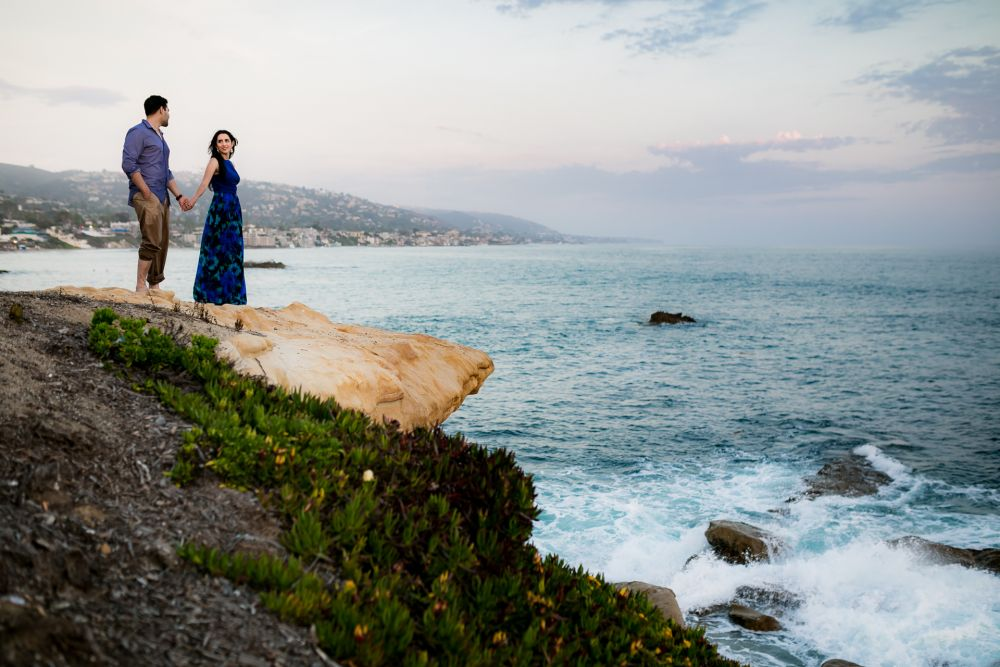 0140 AF San Juan Capistrano CA Engagement Photography