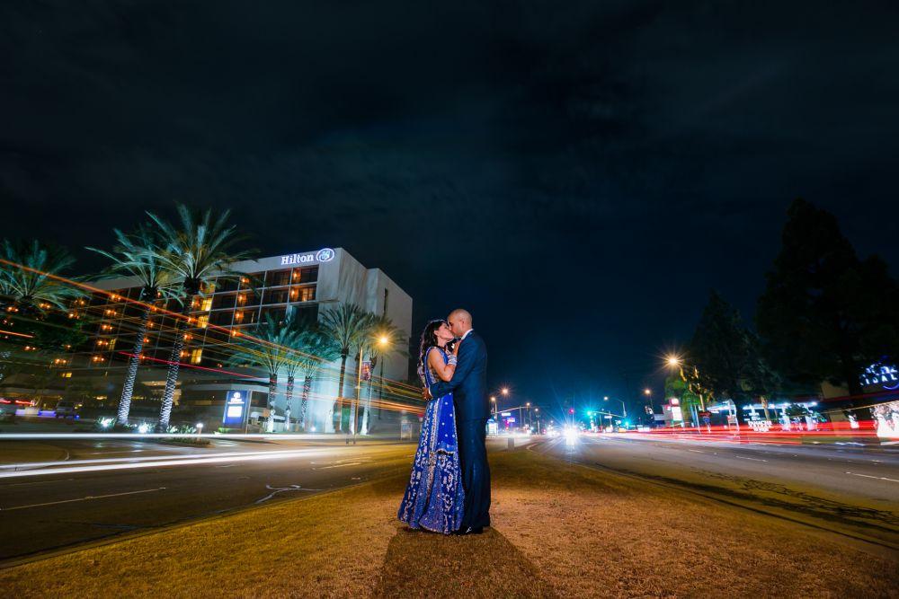1190 MK Costa Mesa Hilton Wedding Photos