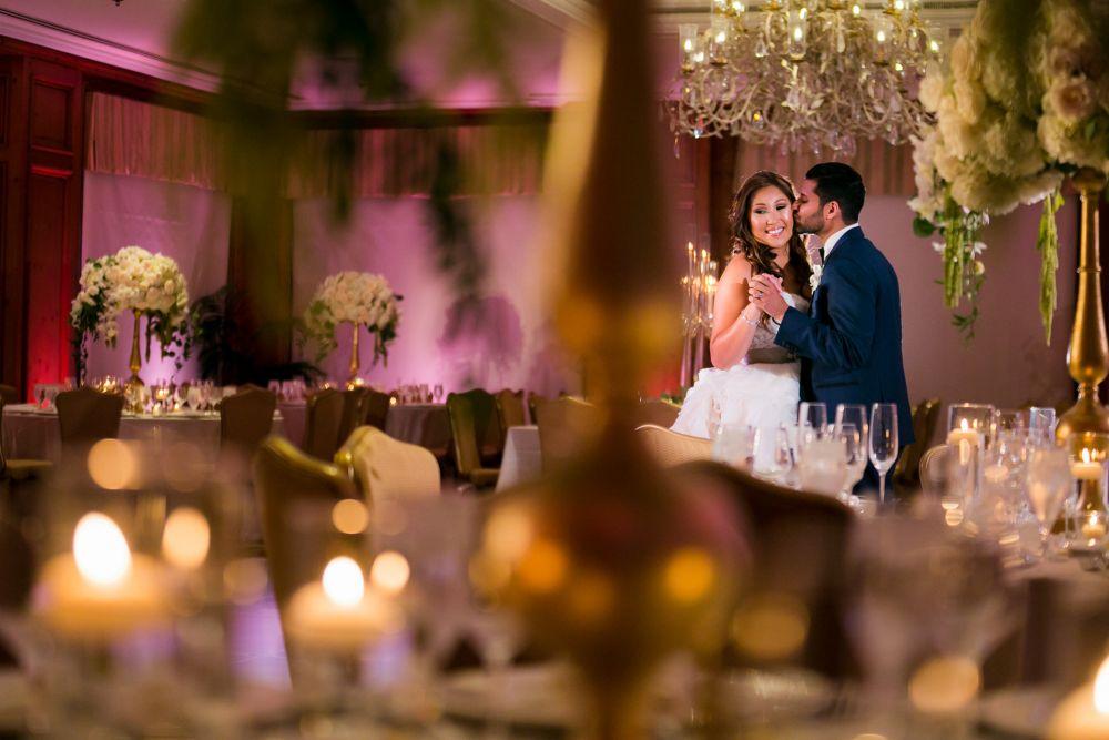 0574 JS Ritz Carlton Marina Del Rey Wedding Photos