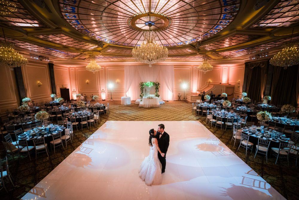62 Taglyan Complex Los Angeles Wedding Photos