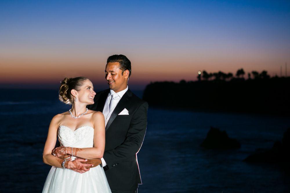 53 Terranea Palos Verdes Indian Wedding Photography