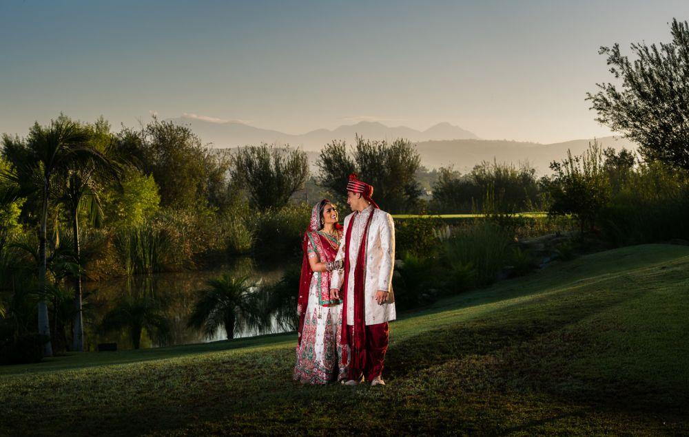 Westridge Golf Club La Habra Indian Wedding Photos