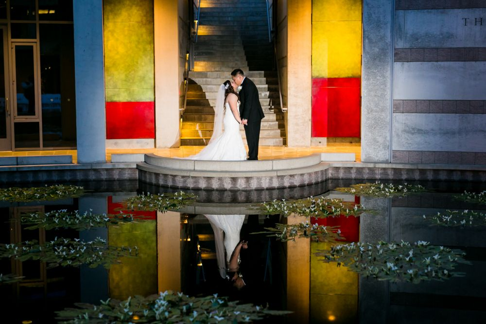 00 Skirball Los Angeles County Wedding Photography