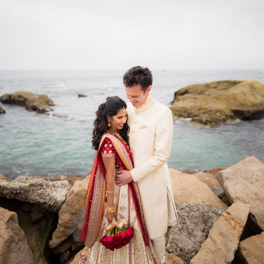 023 NM Laguna Cliffs Marriot Orange County Wedding Photography
