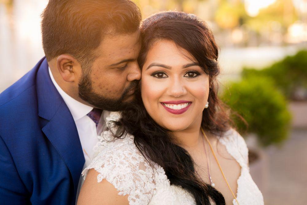 0533 SB Westin Long Beach Wedding Photography