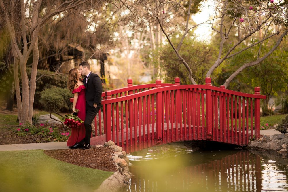 0 langham huntington pasadena engagement photography