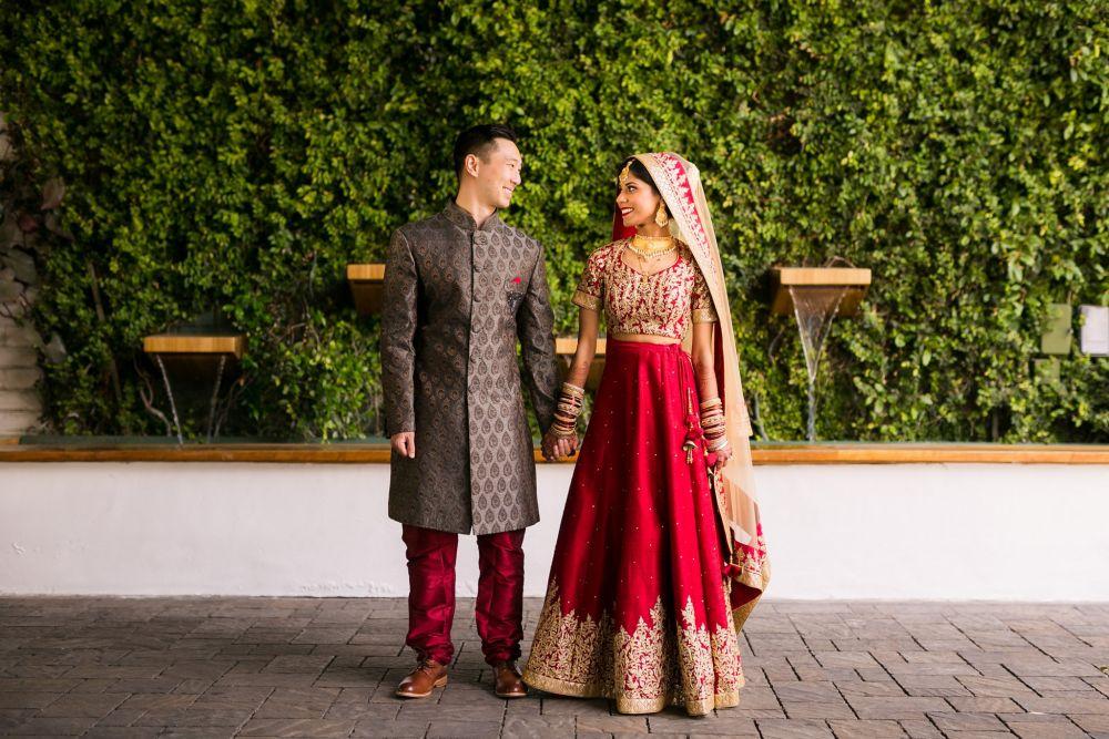 29 sportsmens lodge studio city indian wedding photography