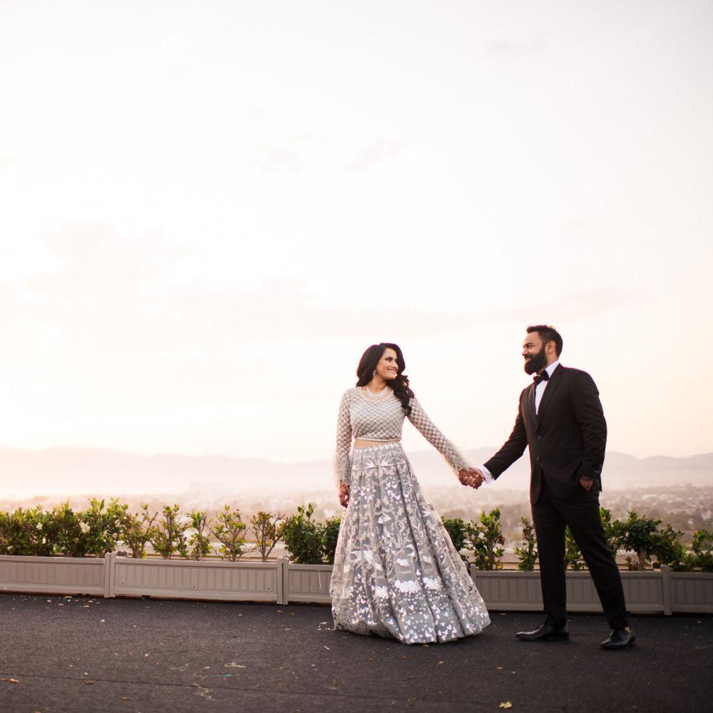 00 marina del rey marriott indian wedding photography
