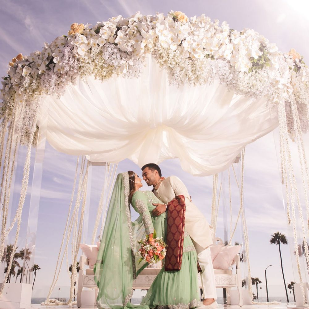 001 pasea hotel huntington beach pakistani muslim wedding photography