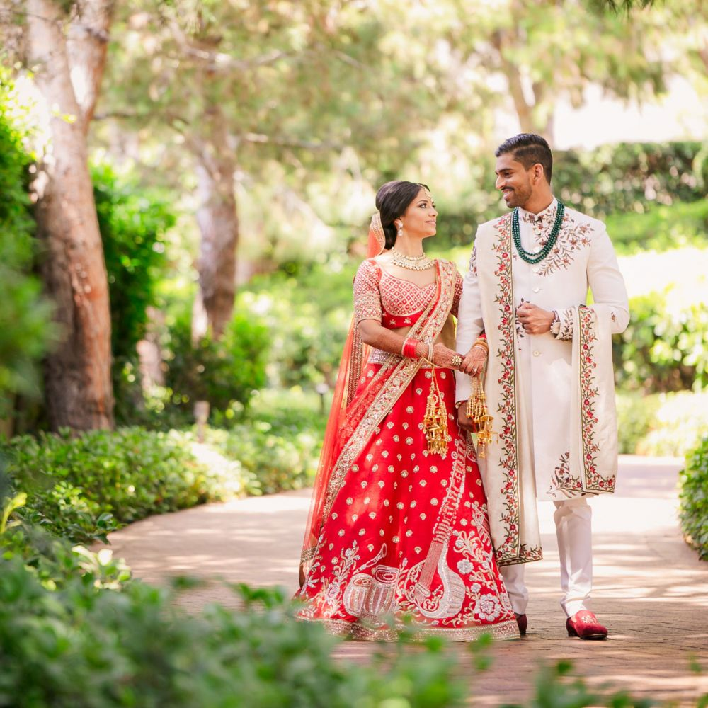 00 pelican hill resort orange county indian wedding photographer