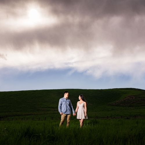 00 Quail Hill Orange County Engagement Photography
