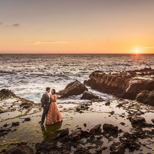 00 victoria beach indian couple engagement photography