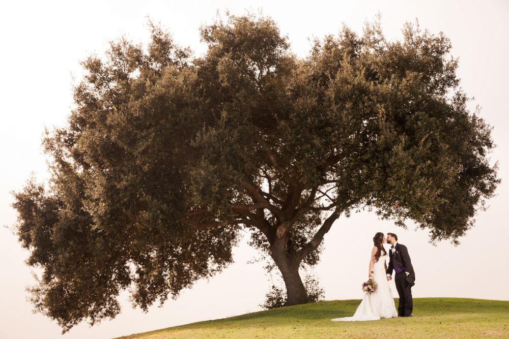 33 Los Verdes Golf Course Rancho Palos Verdes Wedding Photography