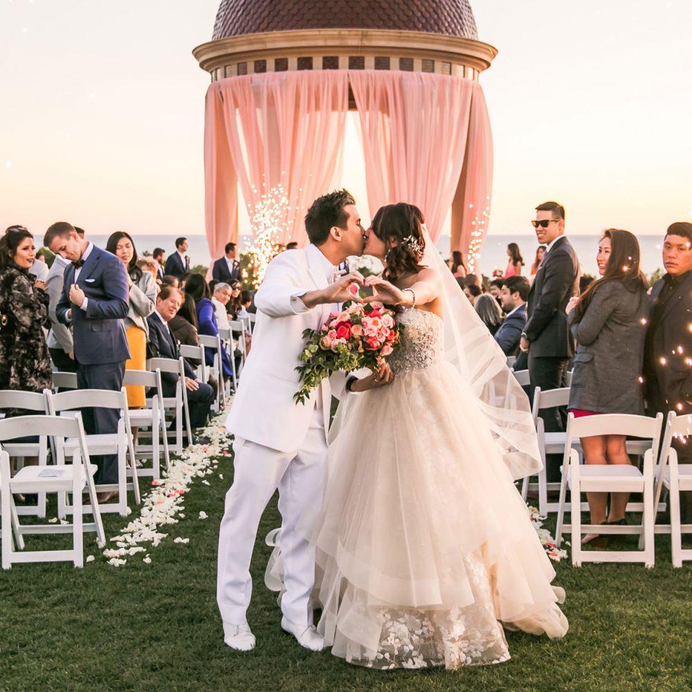 00 Pelican Hill Resort Orange County Wedding Photography