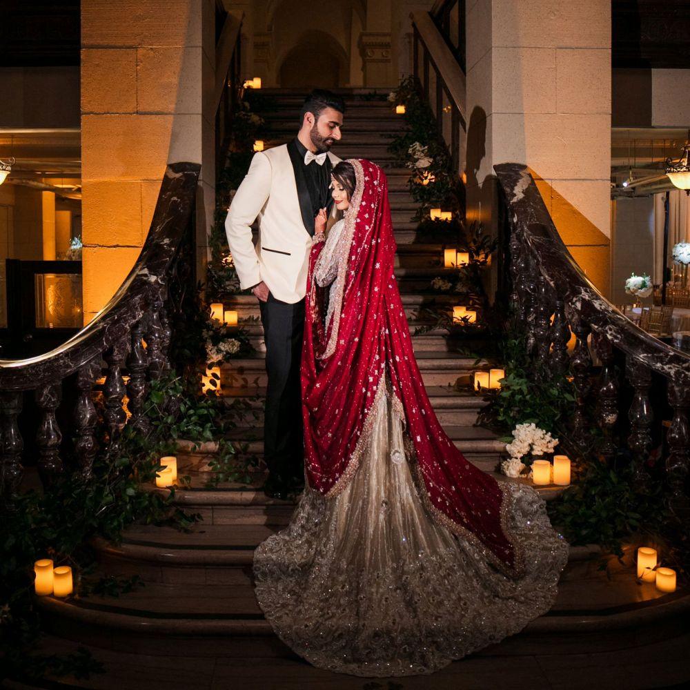 00 Majestic Downtown Los Angeles Pakistani Muslim Wedding Photography