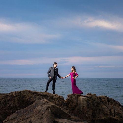 00 Laguna Beach Orange County Engagement Photography 1