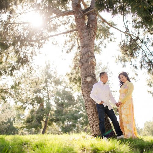 00 Jeffrey Open Space Trail Irvine Engagement Photography