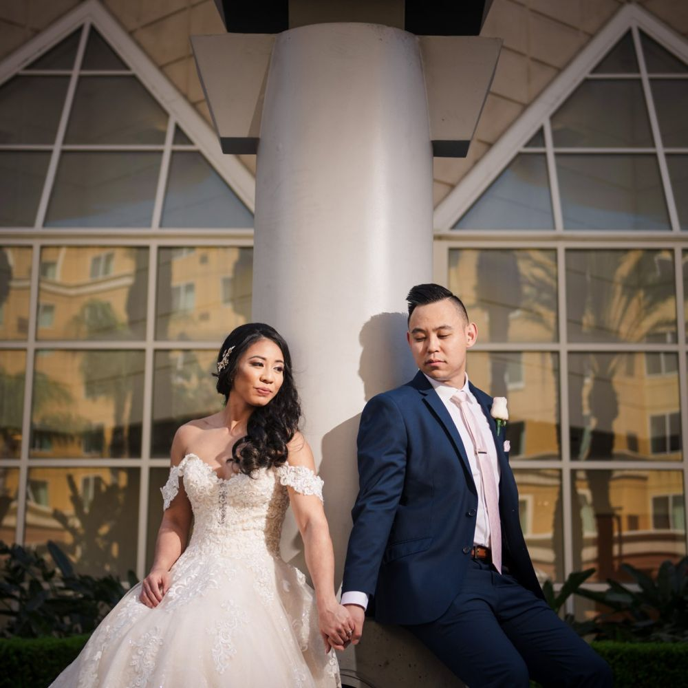 00 Hyatt Garden Grove Korean Filipino Wedding Photography