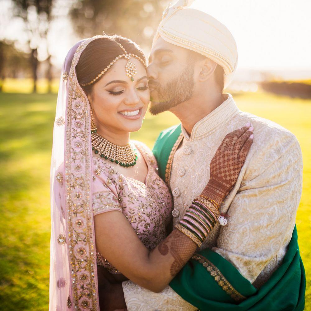 00 Laguna Cliffs Marriott Indian Wedding Photography