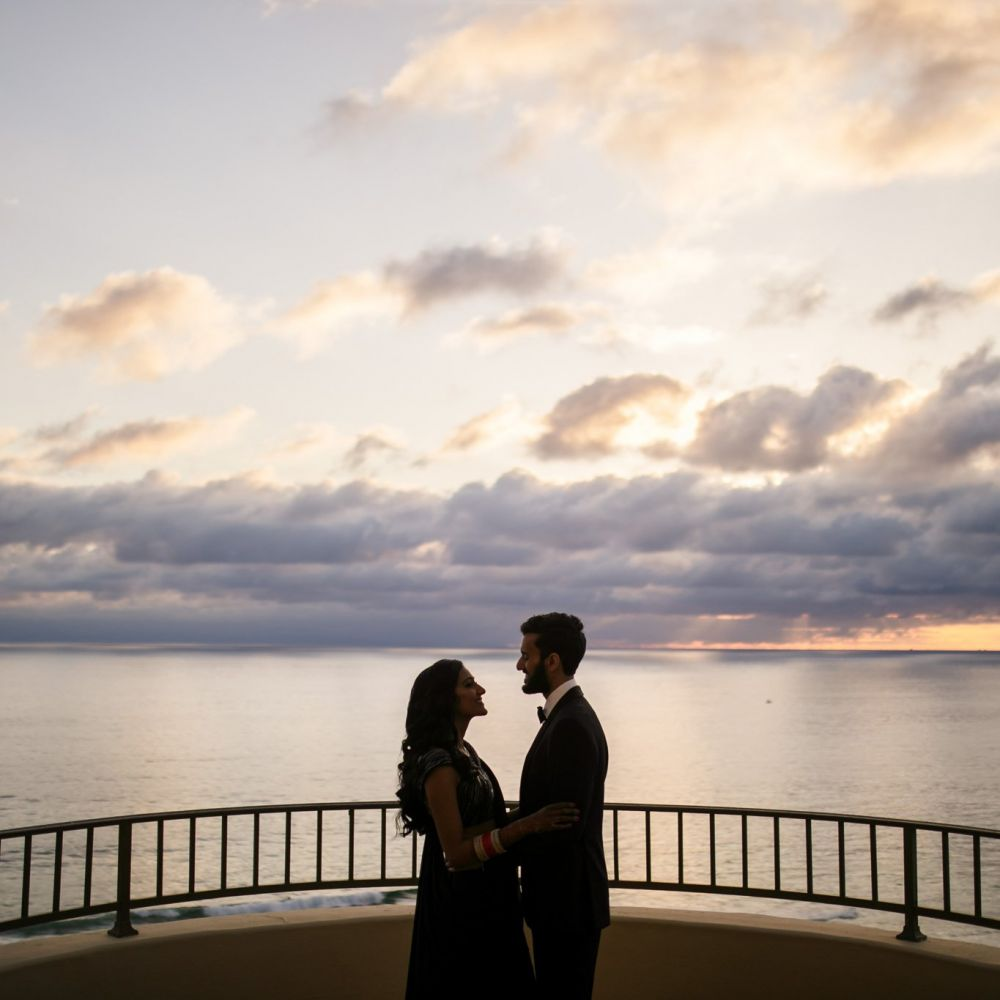00 Ritz Carlton Laguna Niguel Indian Wedding Photography