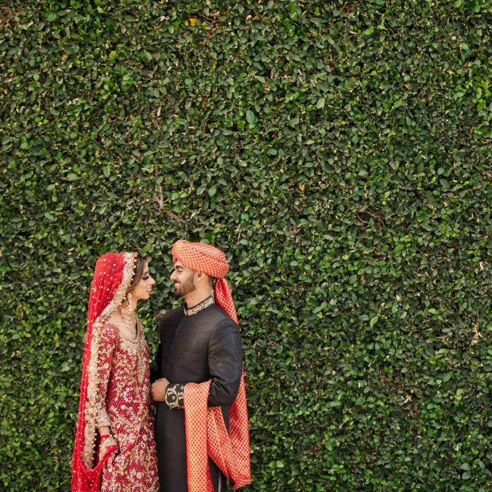 00 Hyatt Regency Garden Grove Pakistani Muslim Wedding Photography