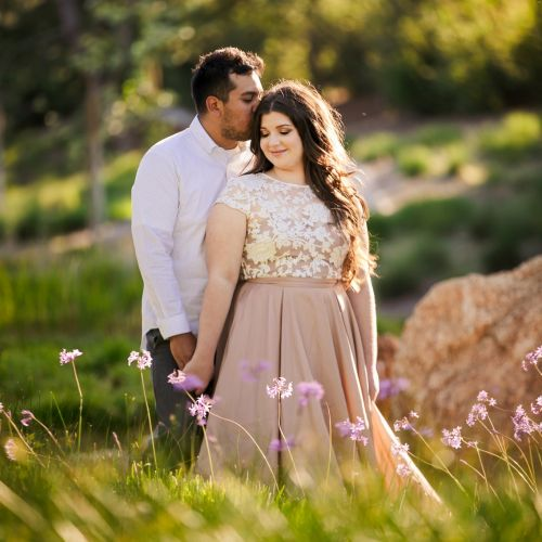 00 Jeffrey Open Space Orange County Engagement Photography