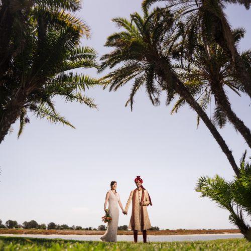 00 Hilton Mission Bay San Diego South Asian Wedding Photography