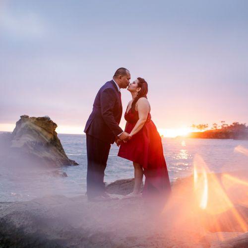 00 Heisler Park Orange County Engagement Photographer