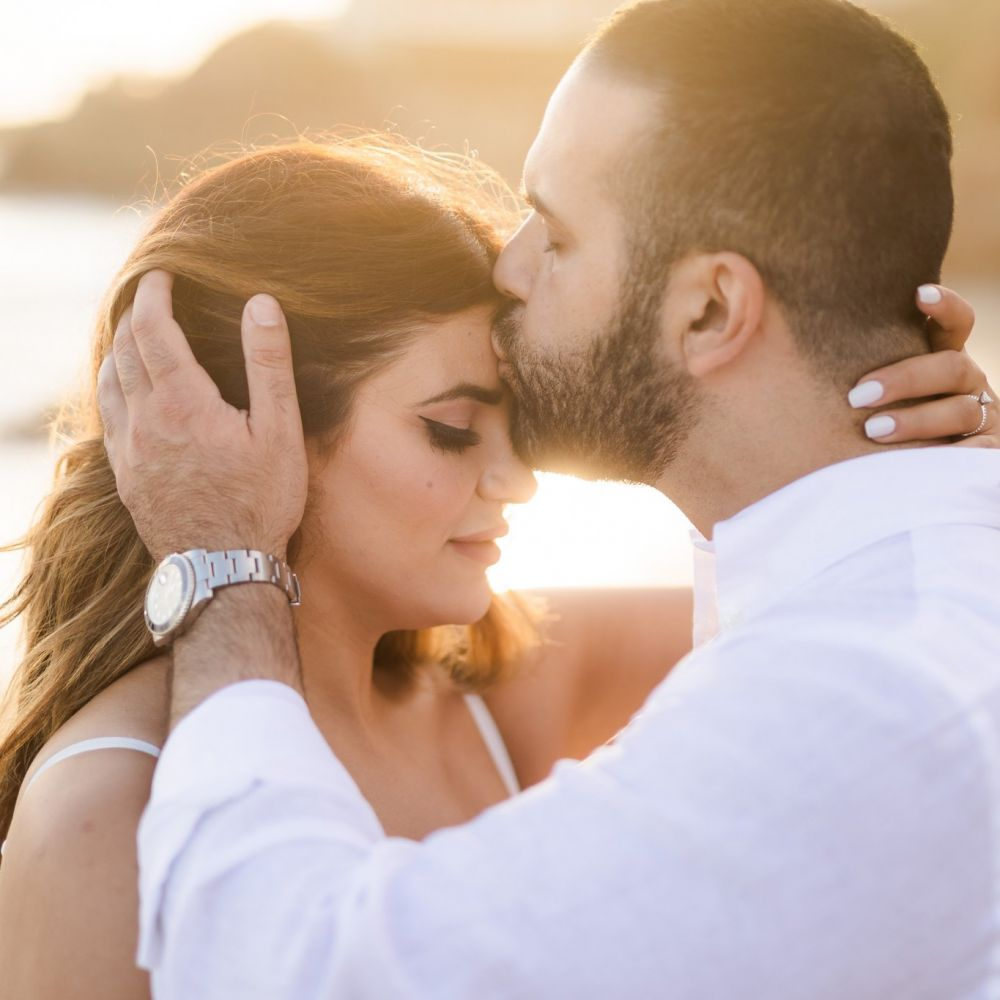 00 Heisler Beach Orange County Engagement Photography