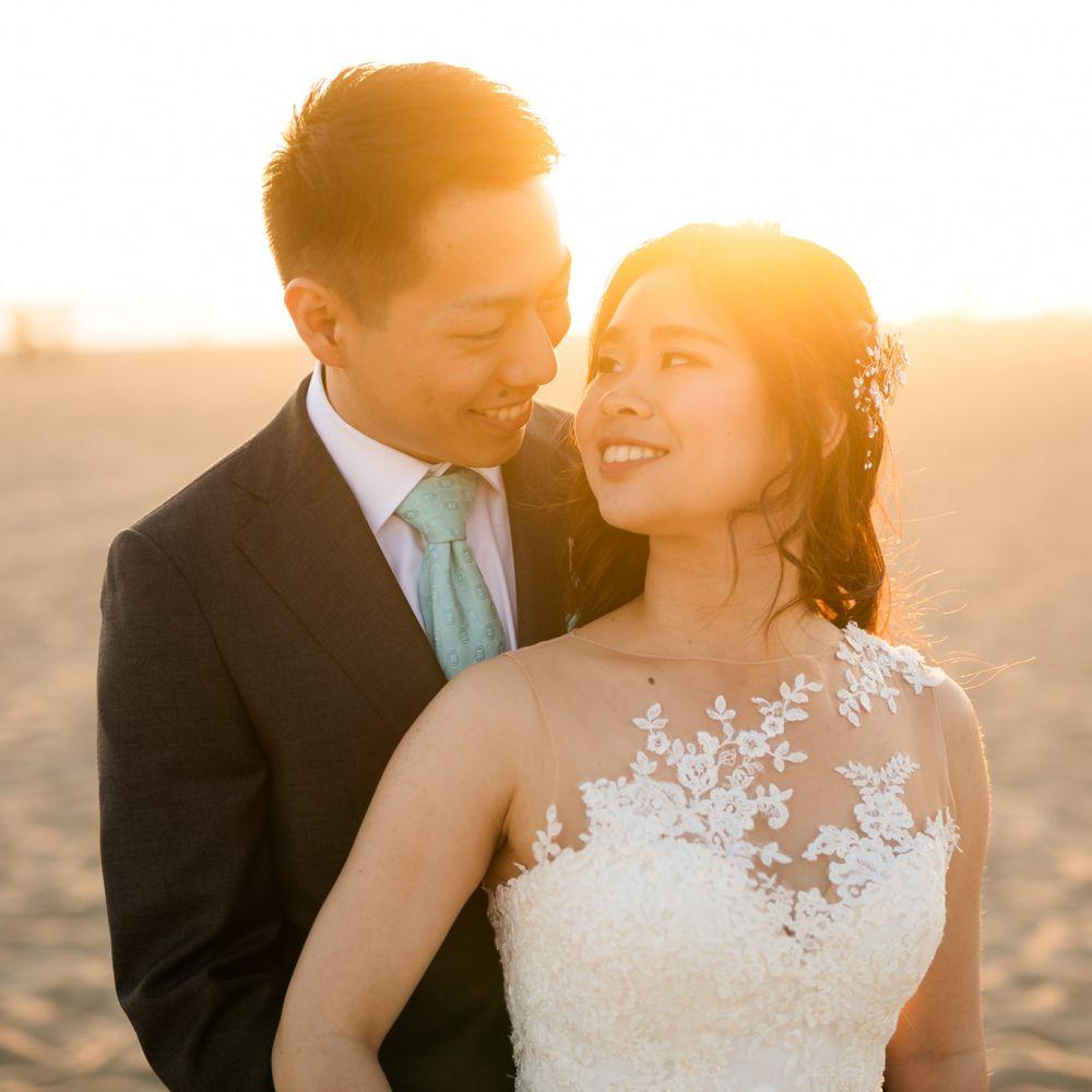 00 Hilton Waterfront Beach Resort Huntington Beach Wedding Photography
