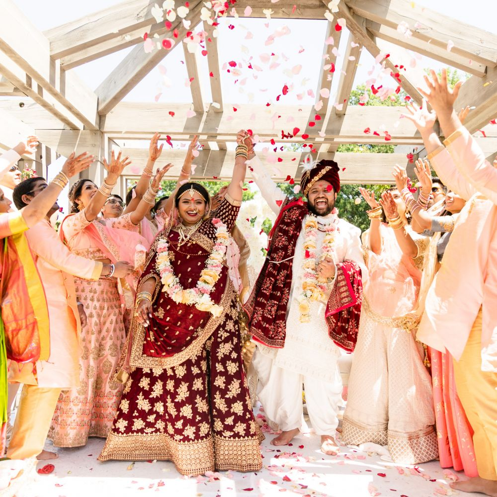 00 Delta Hotels Chesapeake Norfolk Virginia Indian Wedding Photography