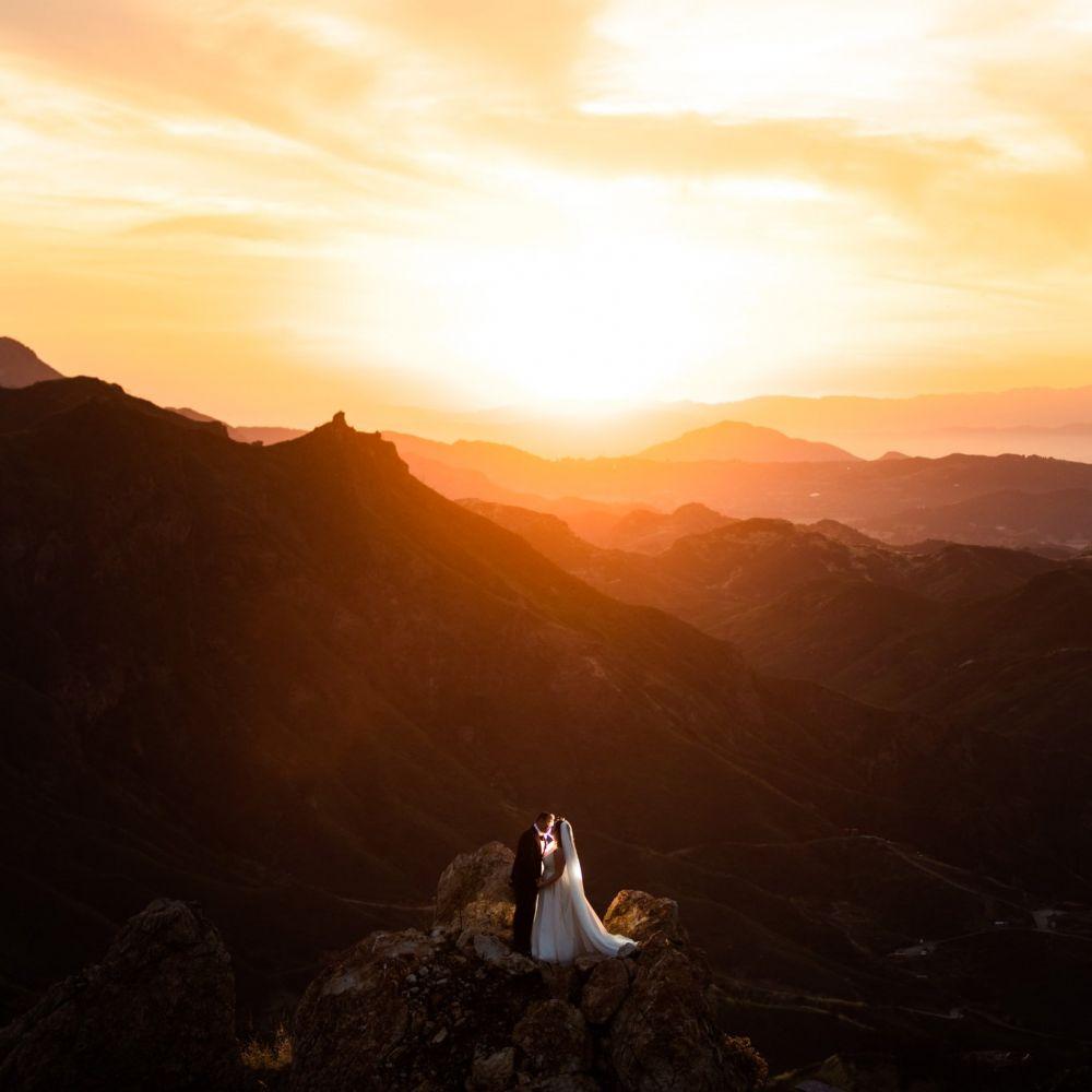 00 Malibu Rocky Oaks Los Angeles County Wedding Photographer