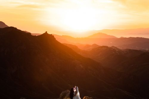 00 Malibu Rocky Oaks Los Angeles County Wedding Photographer