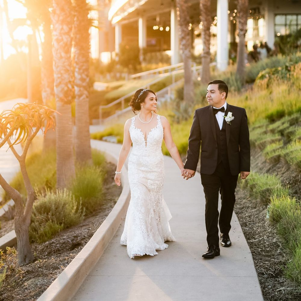 01 Pasea Hotel Spa Huntington Beach Wedding Photographer