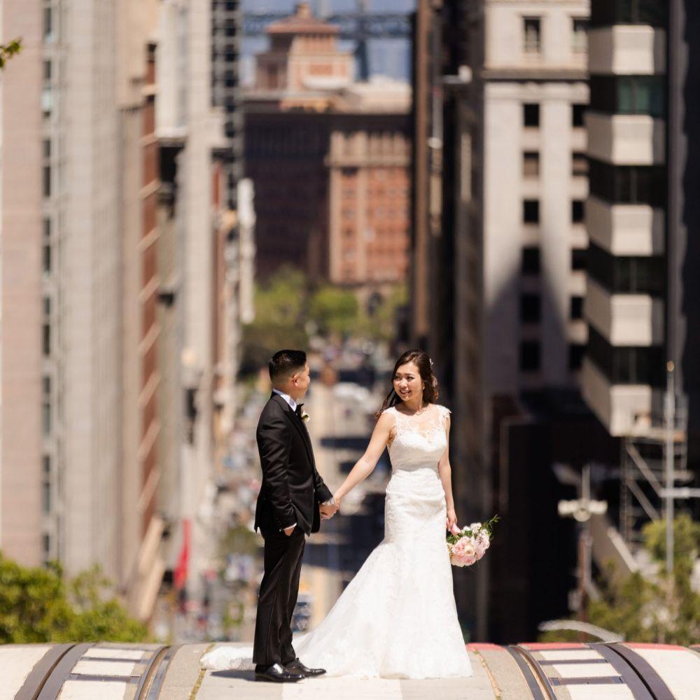 00 Bently Reserve San Francisco Destination Wedding Photographer
