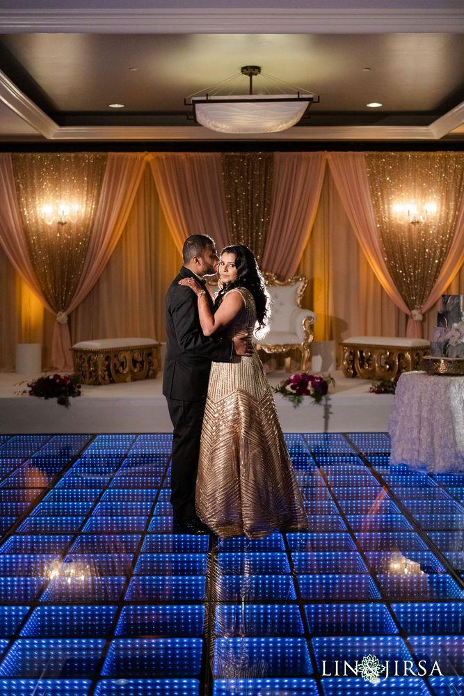 1077 PK Hyatt Regency Mission Bay San Diego Indian Wedding
