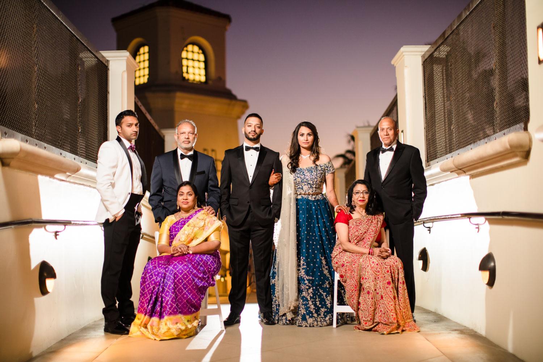 huntington beach hyatt hindu wedding
