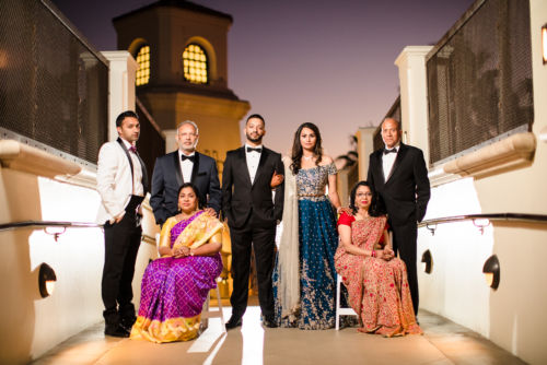 huntington beach hyatt hindu wedding