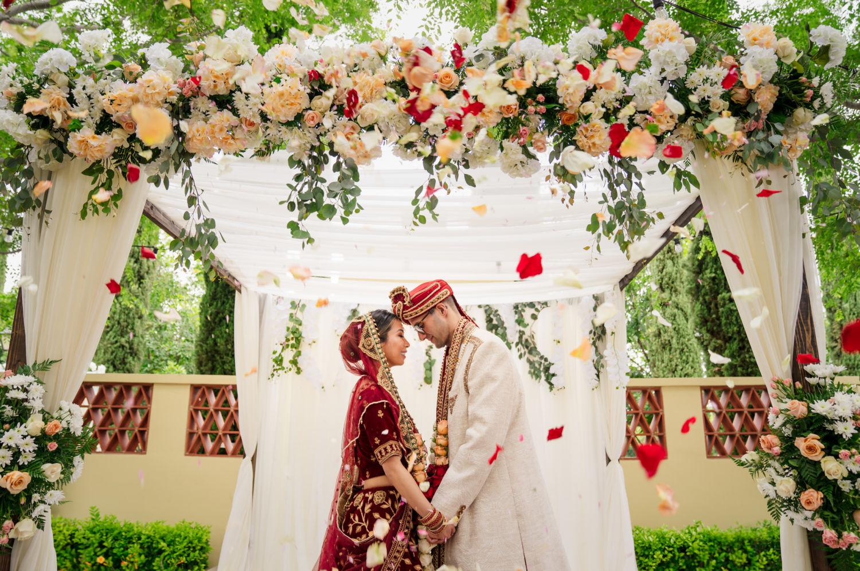 0734 SS Woodbury Community Association Irvine South Asian Wedding Photography