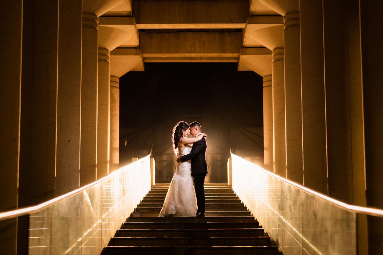 0783 SC Bently Reserve San Francisco Wedding Photography