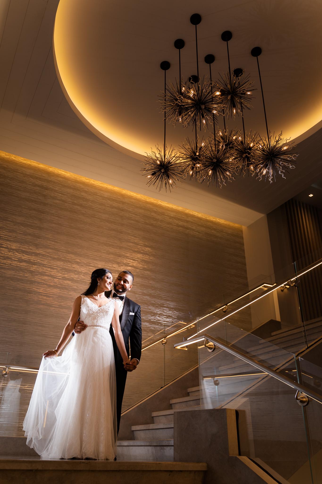1118 MR Waterfront Beach Resort Huntington Beach South Asian Wedding Photography